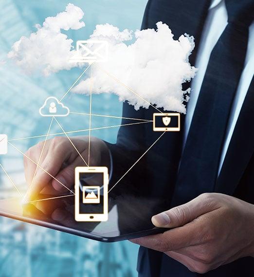 Benefits of Public Cloud