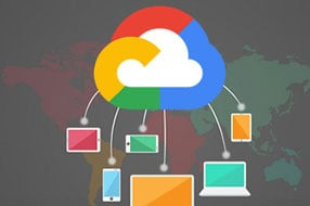 Google Cloud Platform (GCP)