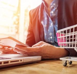 Online E-commerce
