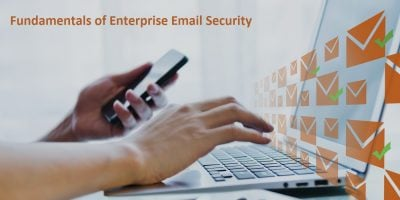 Fundamentals of Enterprise Email Security